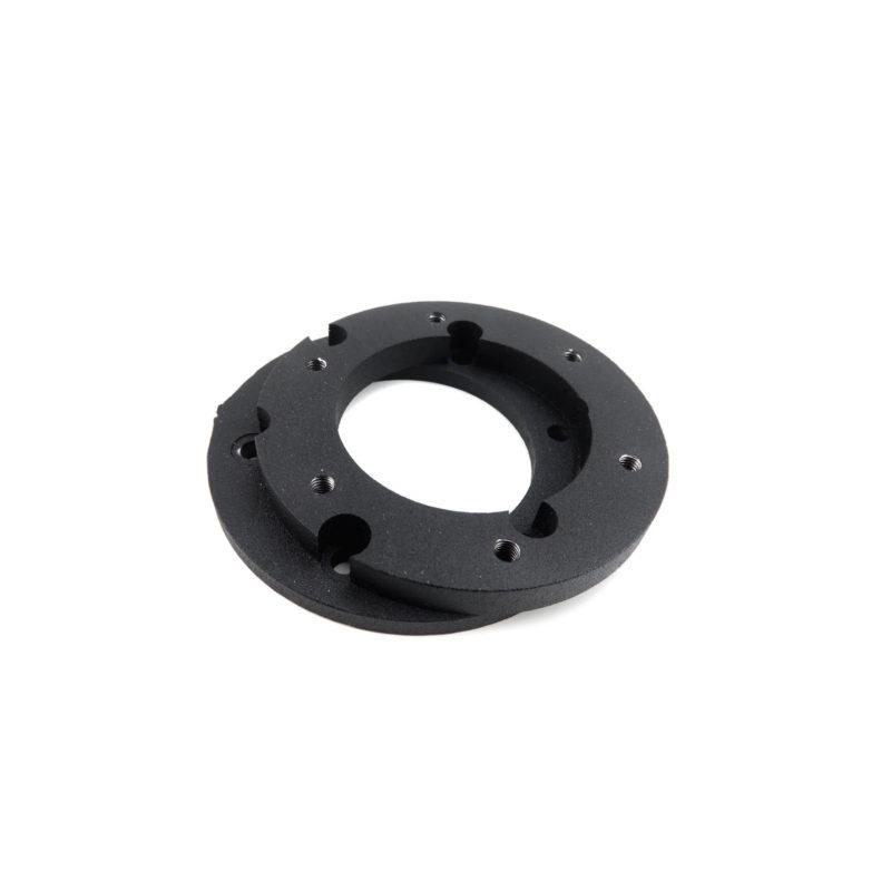 ART 000153 Exzenterring Versatzring 6x74mm z.B. für Luisi Mirage benötigt für TÜV