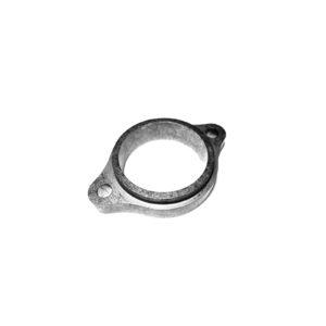 ART 000014 Flansch Abgasanlage Mercedes 190E W201 W124 W126 A1264920245