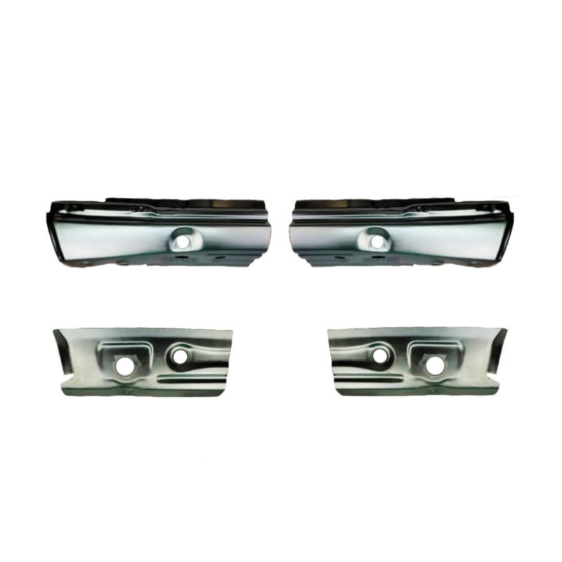 ART 000311 Wagenheberaufnahme Schwellerspitze Reparaturblech Set Mercedes Benz W124 E Klasse Limousine Kombi