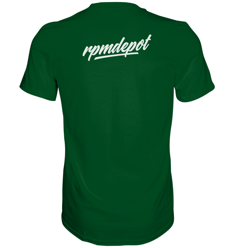 back premium shirt 004920