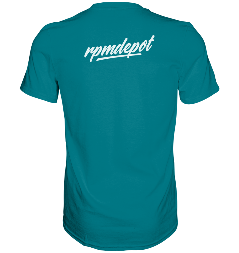 back premium shirt 007885