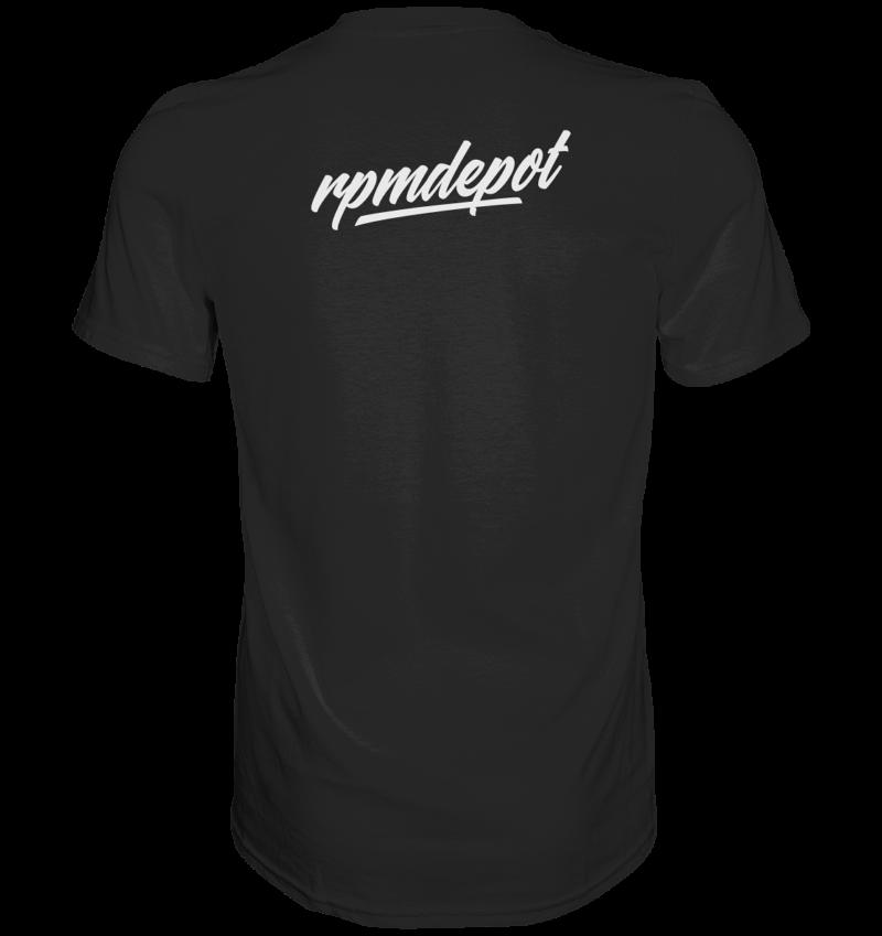 back premium shirt 272727