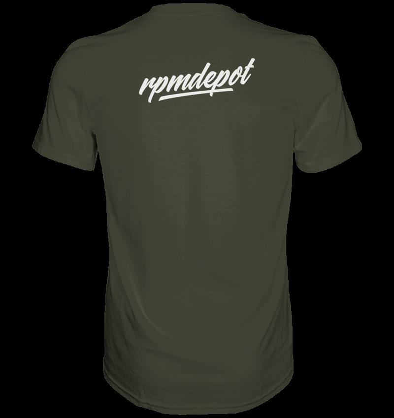 back premium shirt 414335