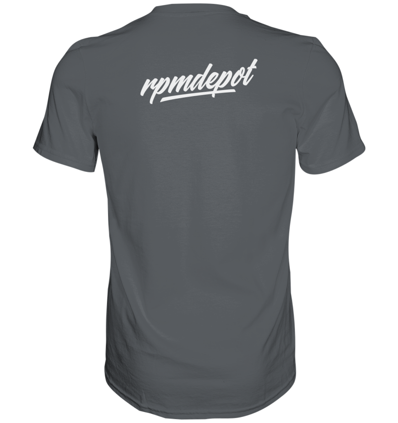 back premium shirt 585c60