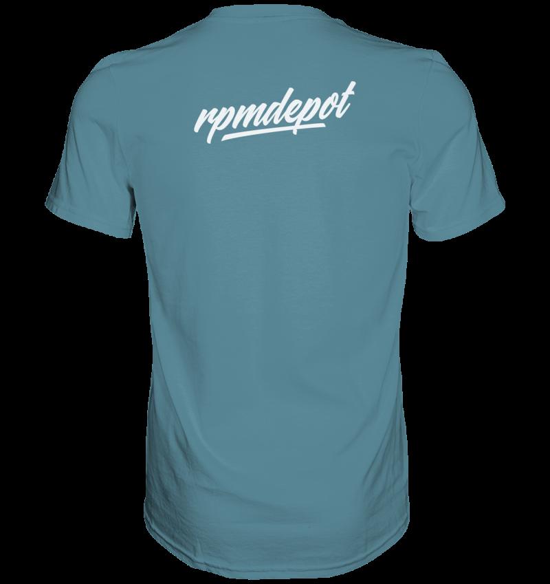 back premium shirt 598796