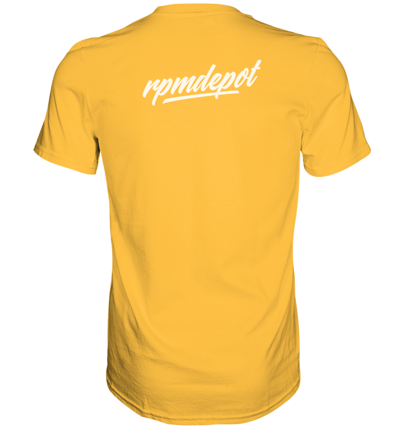 back premium shirt ffc145