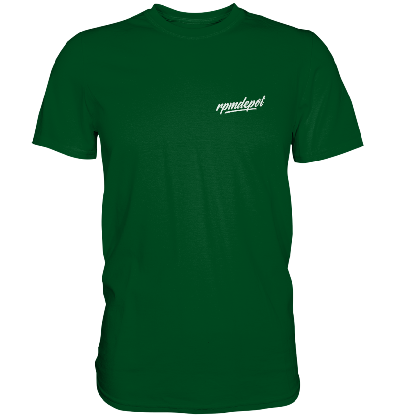 front premium shirt 004920