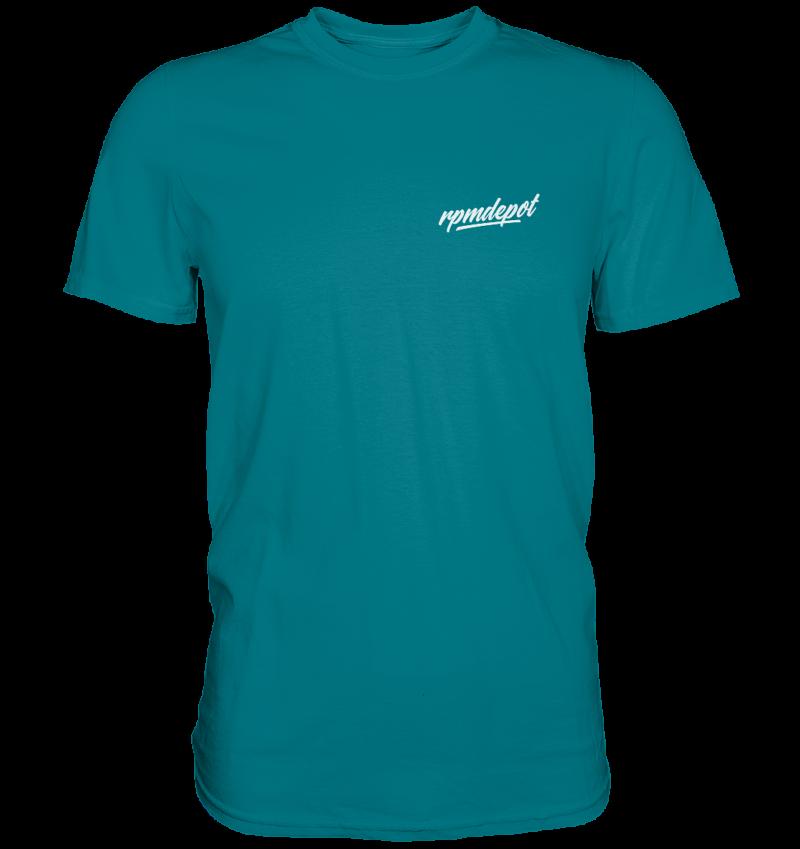 front premium shirt 007885