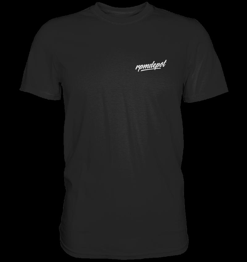 front premium shirt 272727
