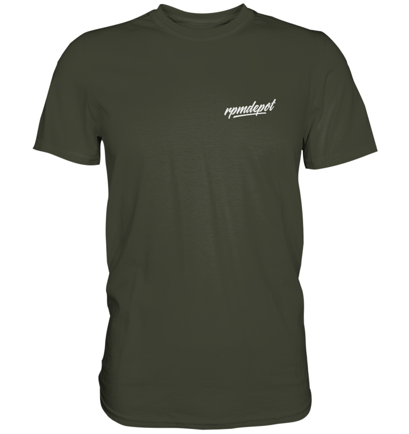 front premium shirt 414335