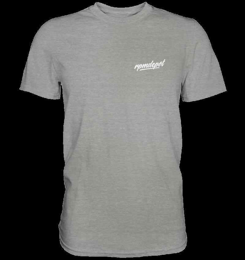 front premium shirt 9b9d9d