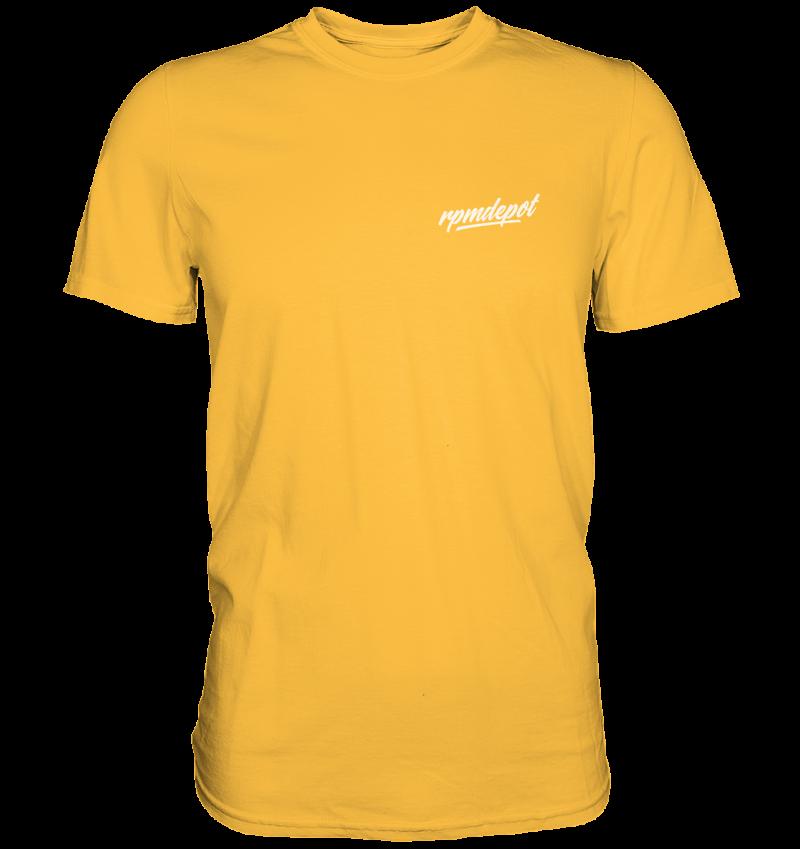 front premium shirt ffc145