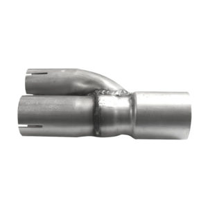 ART 000034 Bastuck Adapter Vorschalldämpfer auf Serie Mercedes Benz 190E 2.6 W201