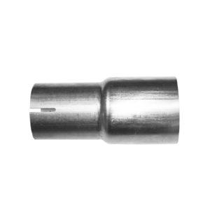 ART 000139 Bastuck Adapter Enschalldämpfer auf Serie Mercedes Benz 190D 2.0 2.5 190TD 2.5 W201