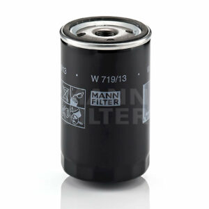 ART 000459 Ölfilter für M102 8V M103 Mercedes Benz 190E W201 W124 MANN FILTER W 719 13
